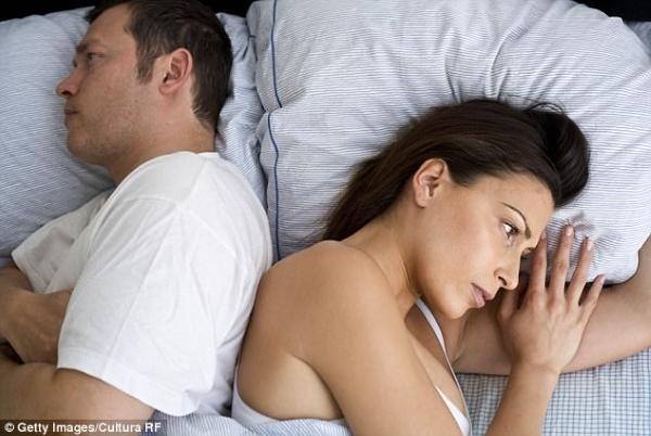 Sexo e relacionamento - satisfação sexual