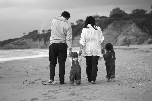 Que temos que aproveitar ao máximo quem amamos... antes que seja tarde demais pra isso. Blog Vamos Papear?