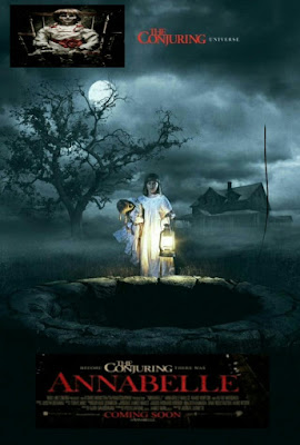 فيلم Annabelle Creation 2017 مترجم كامل HD اون لاين