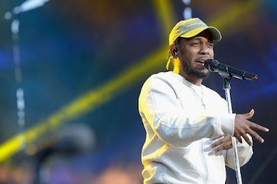10 Lagu Terbaik Kendrick Lamar yang Enak Didengar
