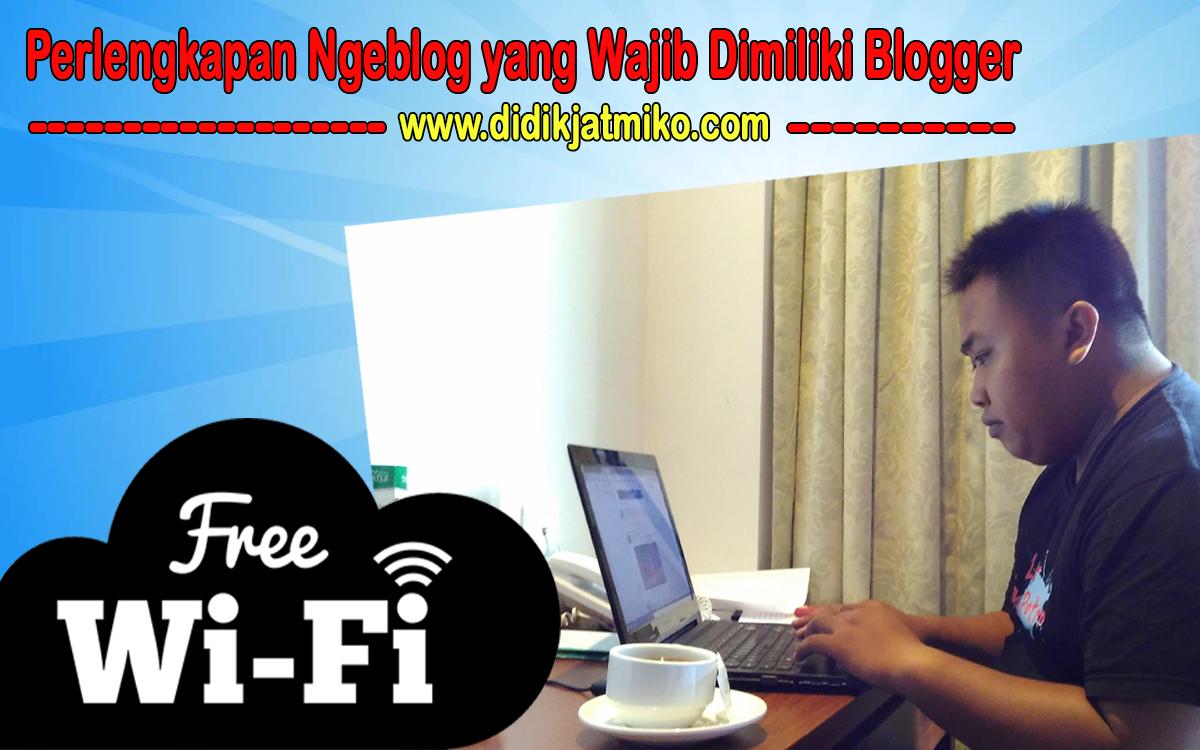 Korban Blogger