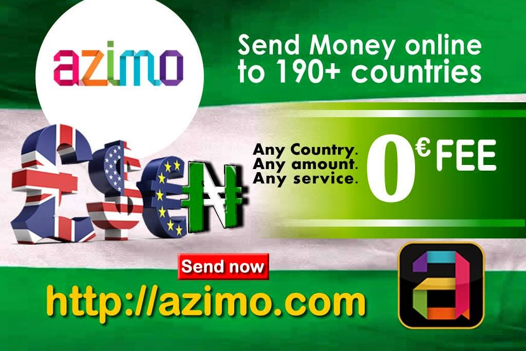 Azimo Launches Free Money Transfer Service To Nigeria