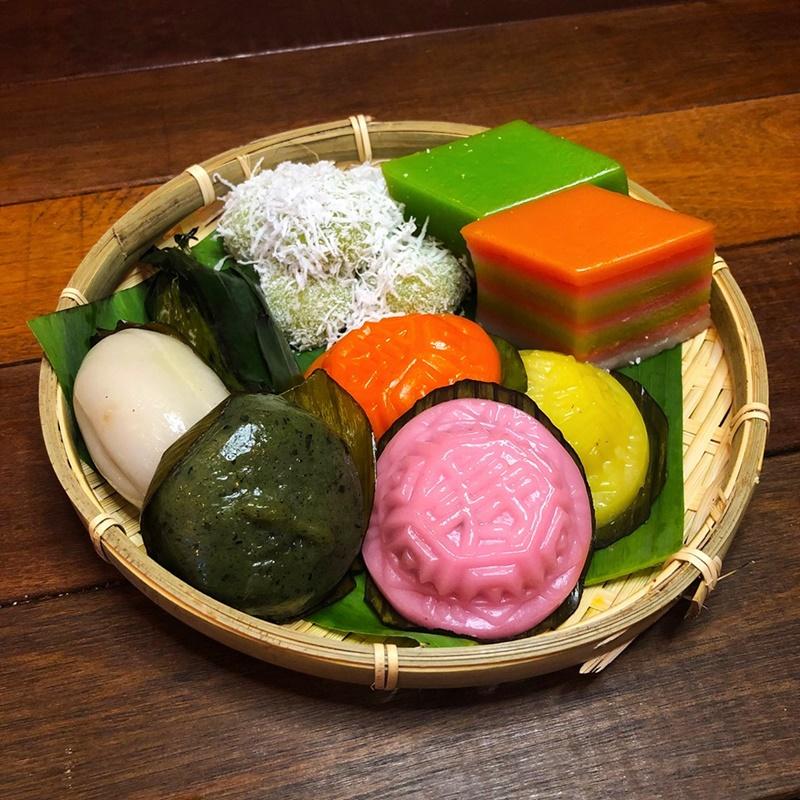 Best Restaurant To Eat: Luckin Kopi @ Jalan Panggung Kuala ...