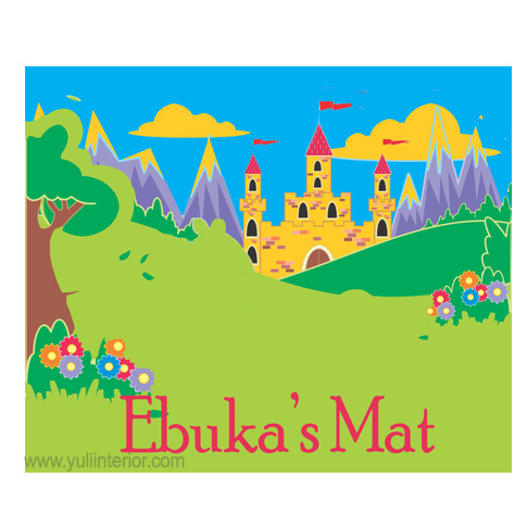 Personalised Kids placemats In Nigeria