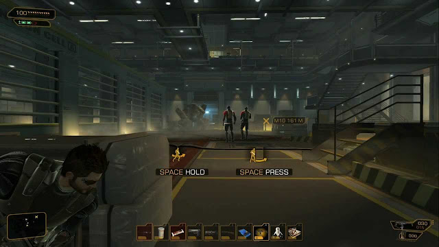 Download Deus Ex Human Revolution