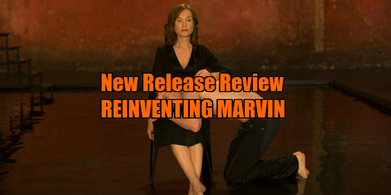 reinventing marvin review