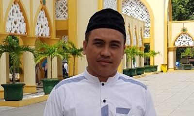 Ketua Umum APII Fauzan Zakaria