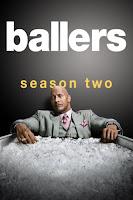 Ballers: Season 2 (2016) Poster