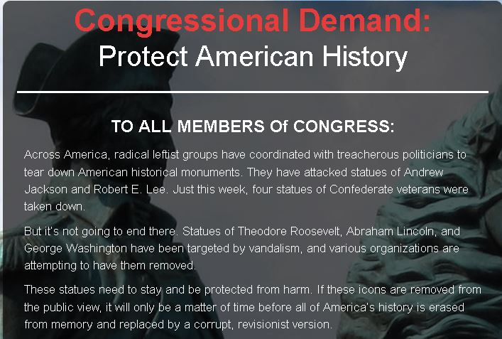 Lynn 39 s little bit of trivia protect american history for American history trivia facts