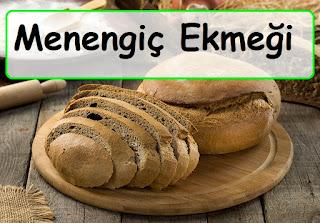 Menengiç Ekmeği