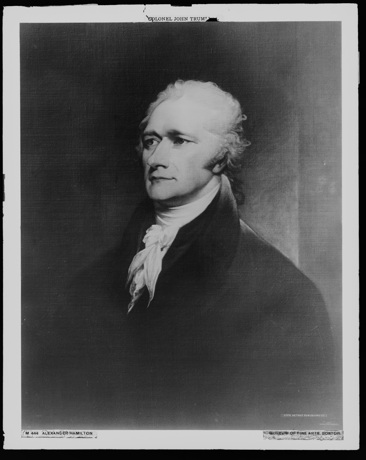 did thomas jefferson abandon his republican views Get an answer for 'did jefferson stay  thomas jefferson  if there be any among us who would wish to dissolve this union or to change its republican.