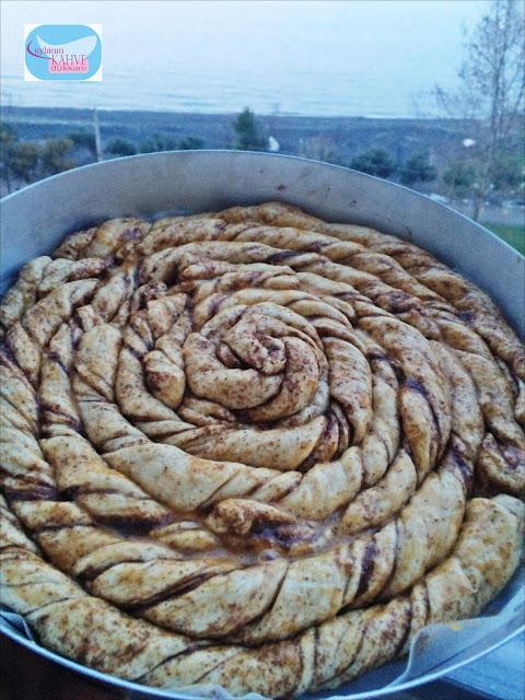 haşhaşlı-amasya-çöreği , burmalı-çörek