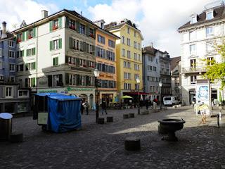 Zurigo 2014