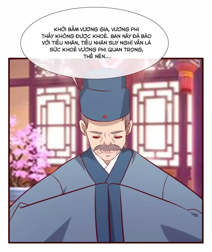 Thỏ Yêu Tiểu Vương Phi - Chapter 22