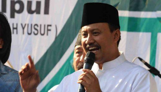 Rais Aam PBNU Sudah Memaafkan, Gus Ipul: GP Ansor tidak Usah Demo