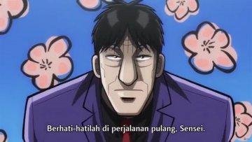 Chuukan Kanriroku Tonegawa Episode 11 Subtitle Indonesia