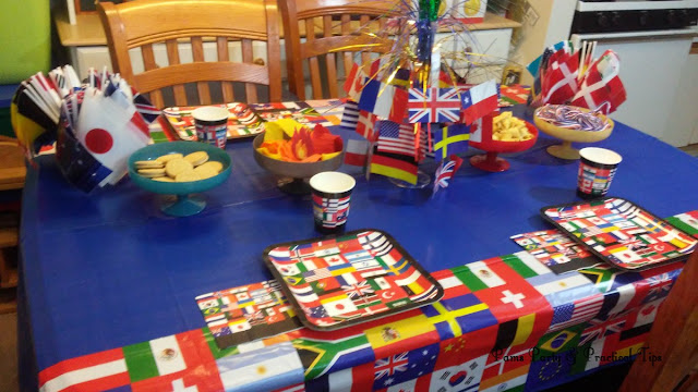 Olympics, Winter Olympics Table