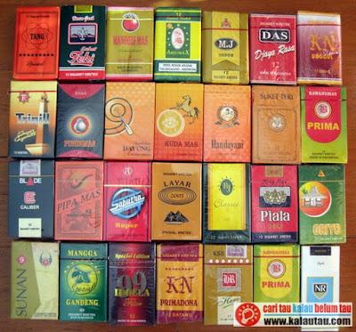 kalautau.com - asal-usul Rokok atau Sejarah Rokok