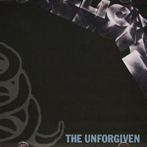 Metal Music Portal: Metallica - The Unforgiven [Single] 1991