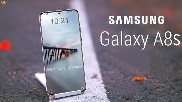 Ini Spesifikasi Samsung Galaxy A8s Dan Akan Dirilis Januari 2019
