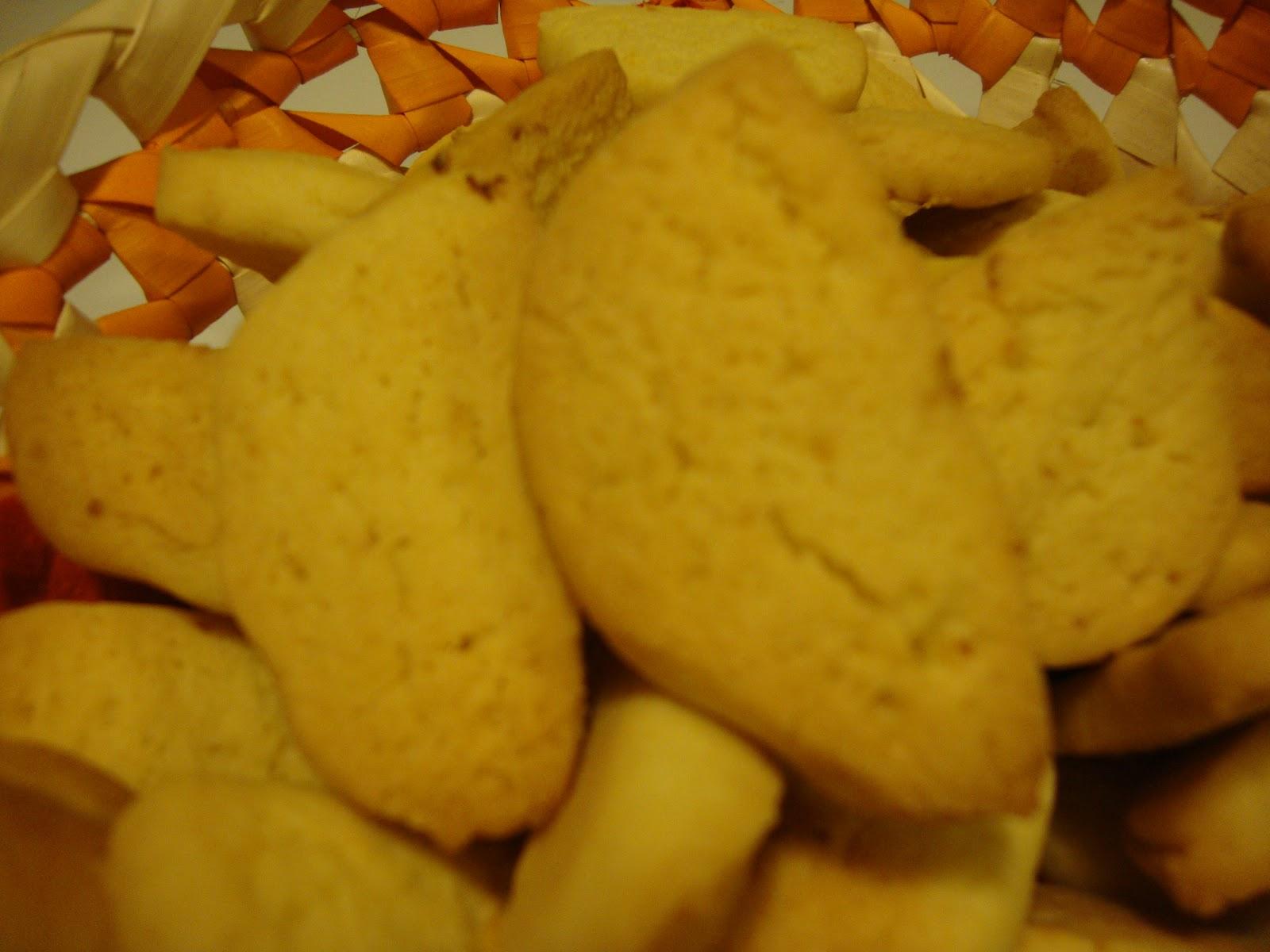 Le Ricette Di Chara Biscotti Con Farina Di Riso E Farina Di Mais