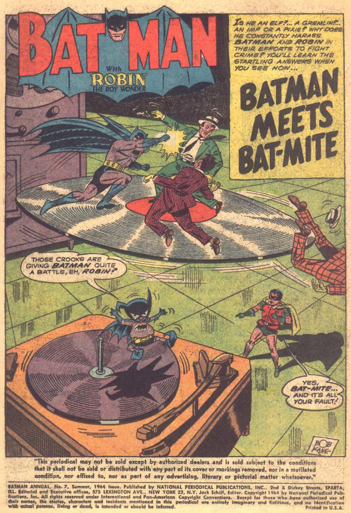 Read online Batman: The Black Casebook comic -  Issue # TPB - 99
