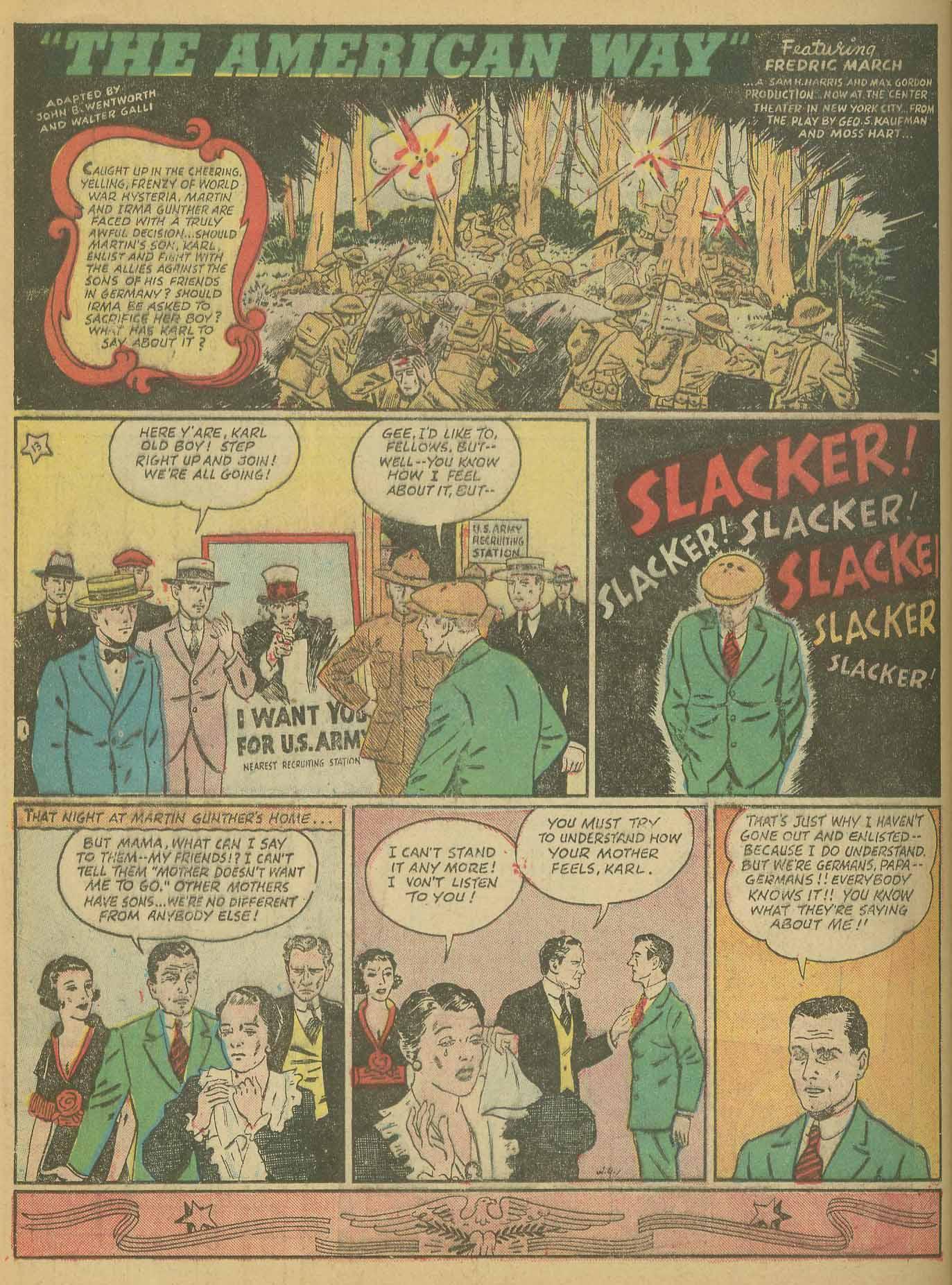 Read online All-American Comics (1939) comic -  Issue #8 - 62