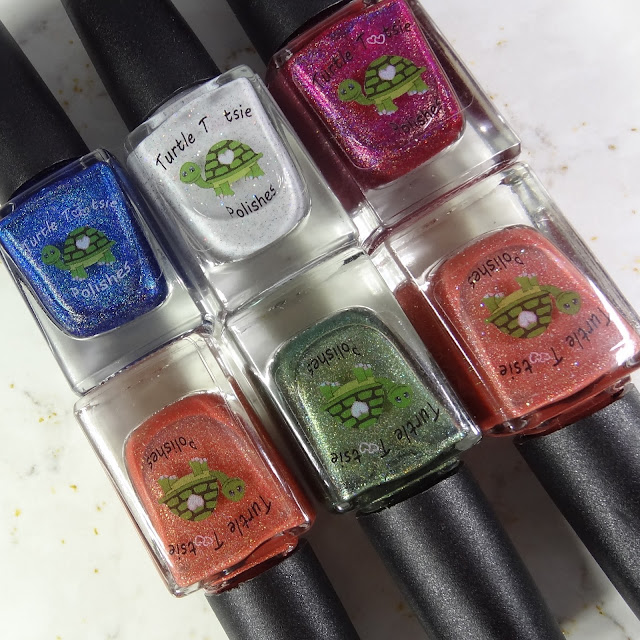 Black Friday Specials | Turtle Tootsie Polish