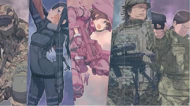 Sword Art Online: Alternative Gun Gale Online [3/?] [Light novel] [PDF] (MEGA)
