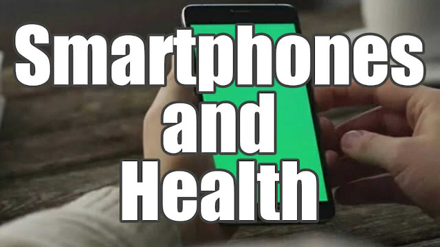 Smartphones and health