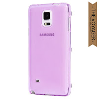 casing softcase silicone import flip case cover samsung galaxy note 3 4 5