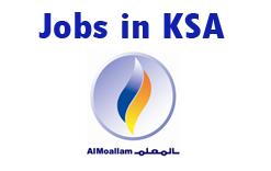 Image result for Al Moallam Company, Saudi Arabia