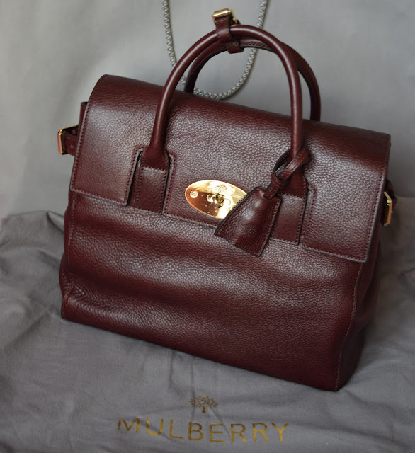 MINI CARA DELEVINGNE BAG MULBERRY