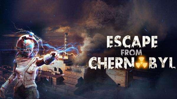 Escape from Chernobyl  v1.0.0 APK + OBB