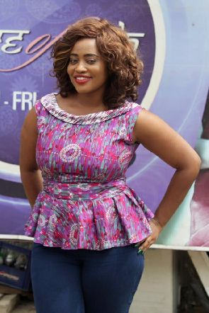 All the guys who approach me are broke; I don't want broke guys – MzGee of Hitz Fm
