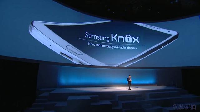 詳盡報導 SAMSUNG Galaxy Note 3、Note 10.1、 Galaxy Gear 發表會內容 Galaxy+Note+3+-06
