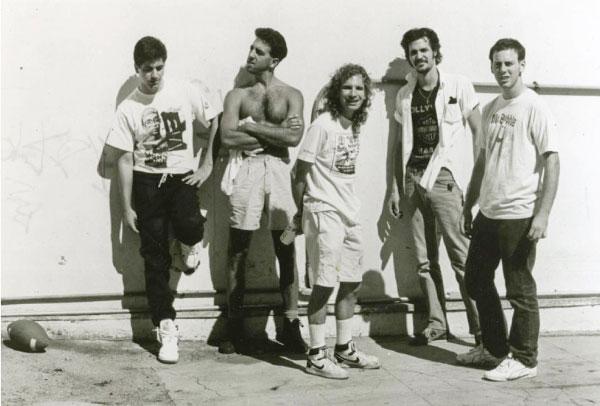 Bad Religion. 1988