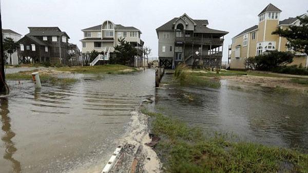 Estado de emergencia y 18 muertos, el balance del huracán Florence