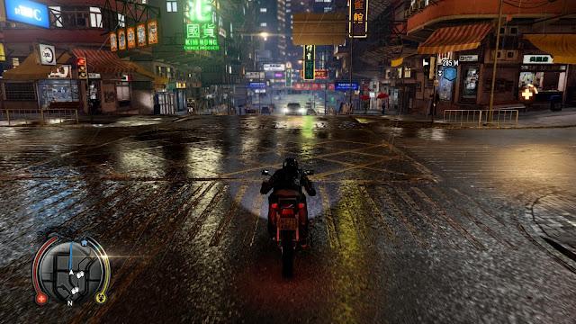 Sleeping Dogs PC Game Free Download Full Version