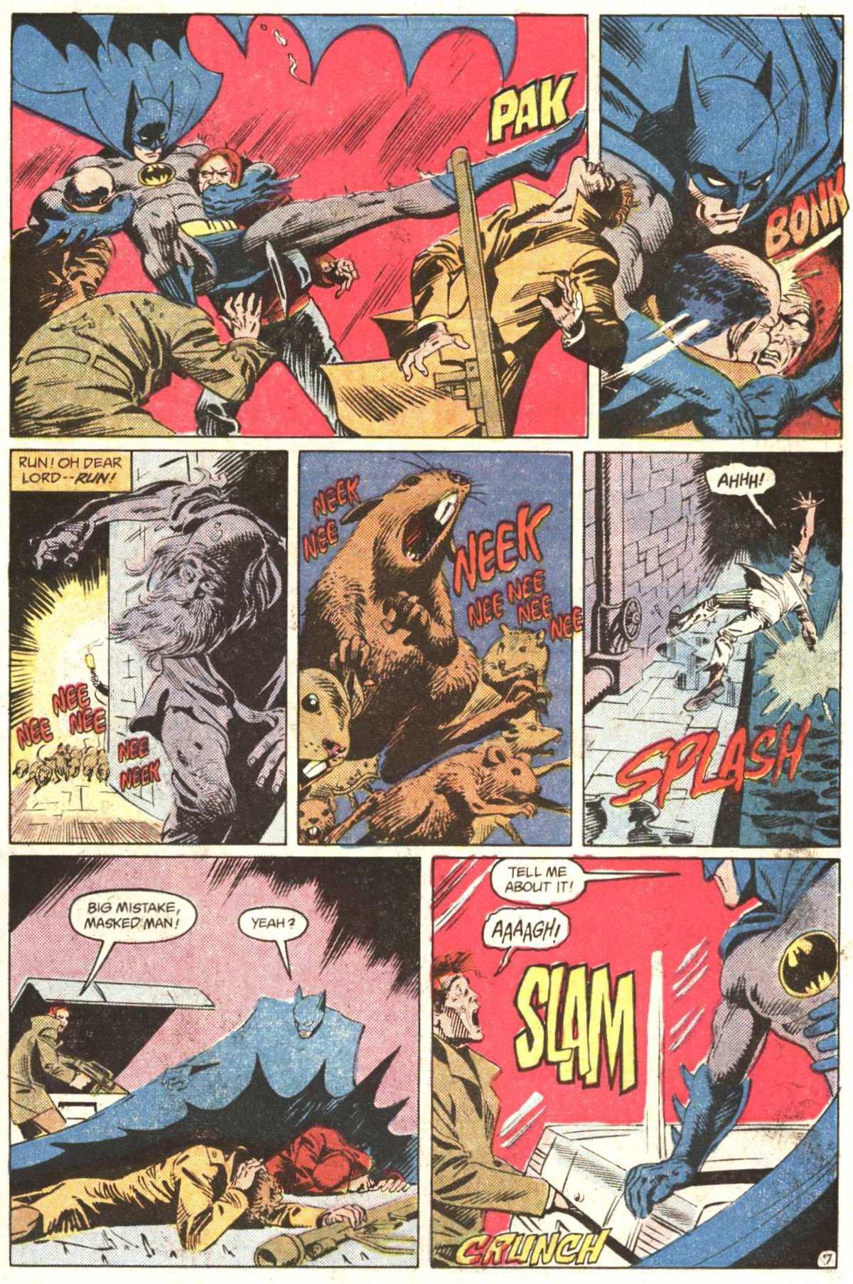 Detective Comics (1937) 585 Page 7
