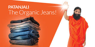 Question to Baba Ramdev and Patanjali What exactly is desi jeans