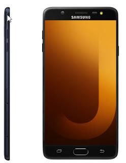 Galaxy J7 Max India