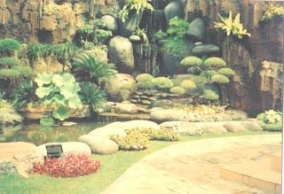 Galeri Taman - Tukang Taman Surabaya 15
