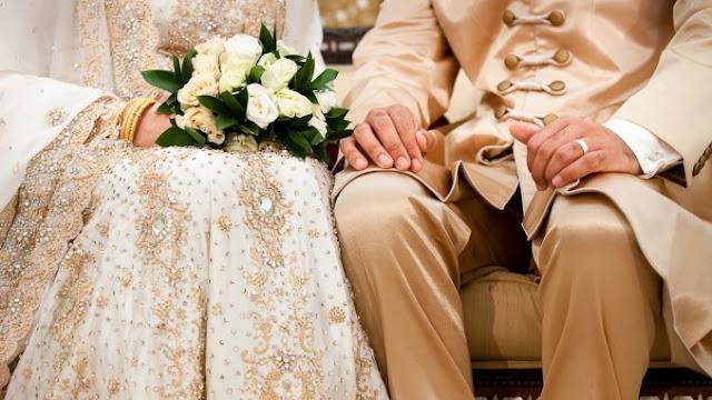 7 Langkah Persiapan Pernikahan Mudah dan Murah