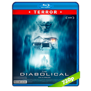 Diabólico (2015) BRRip 720p Audio Dual Latino-Ingles