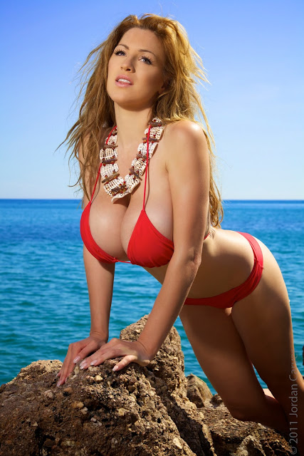 Jordan-Carver-red-bikini-hd-hot-sexy-photo-23