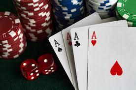 Agen Poker Online Texas Poker Yang Terpercaya