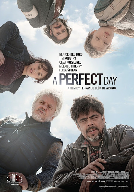 A Perfect Day (2015) ταινιες online seires xrysoi greek subs
