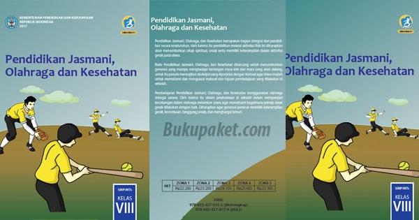 28/11/2020· download buku pjok kelas 2 sd kurikulum 2013 pdf. Materi PJOK Kelas 8 Kurikulum 2013 Revisi 2017