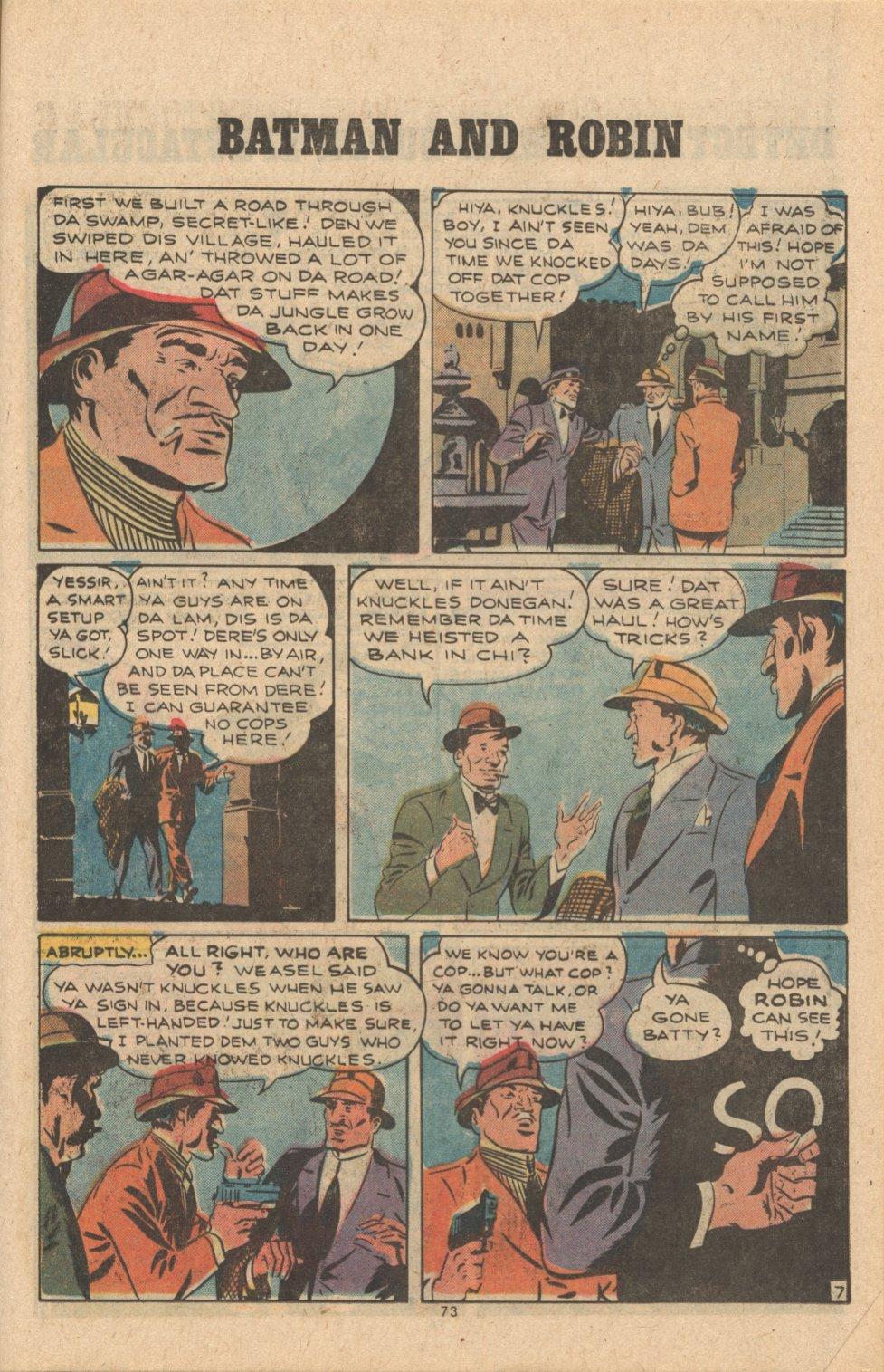 Detective Comics (1937) 442 Page 72